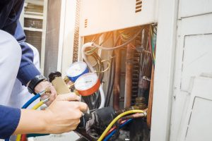 Training In HVAC Systems