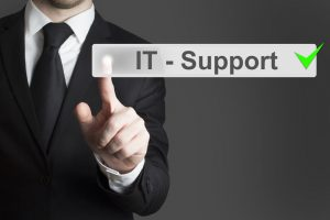 IT support services avoid downtime